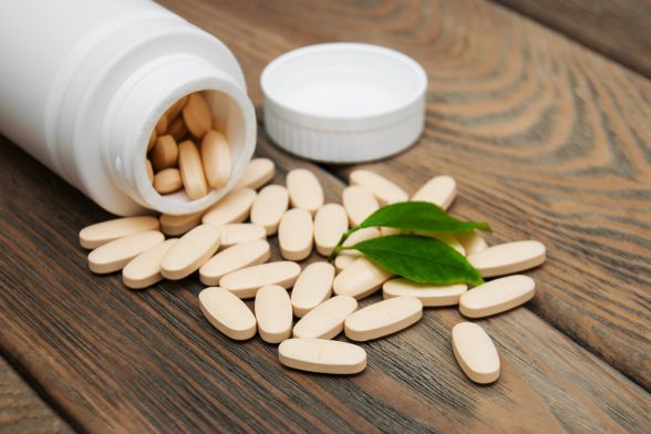 Supplements & Antioxidants: Myths & Truths
