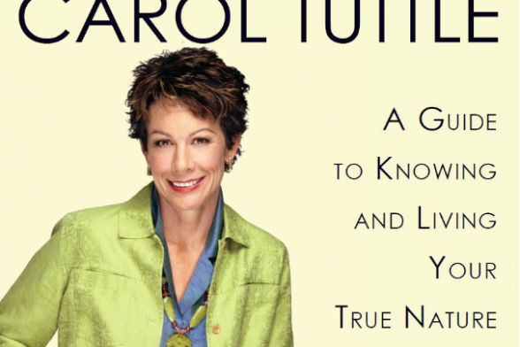 Carol Tuttle on Eating Disorders: Part 2 - How to Create What You Want & Transform Your Life