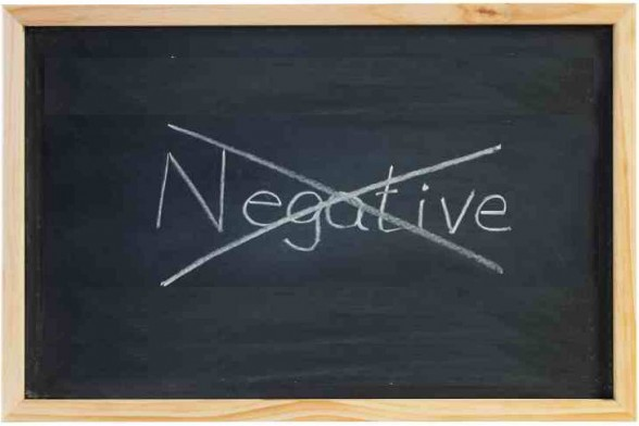 Is It True? How to Banish Negative Thoughts - Heather Dane