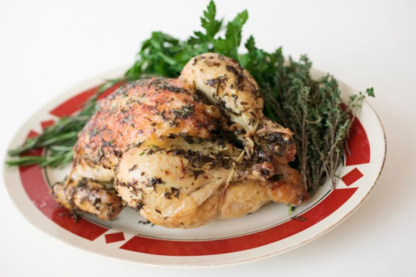 Hassle Free & Fabulous Chicken Recipe for Busy People