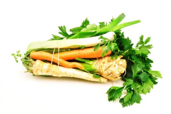 Vegetable Stuffing