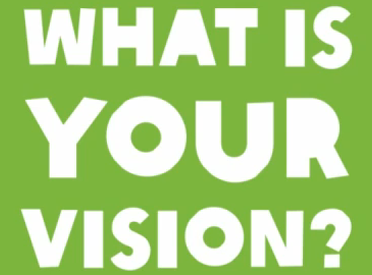 what is your vision
