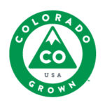 Colorado Grown hemp flower for sale. High CBD, low THC