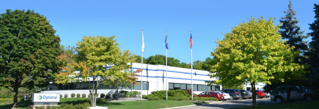 Optimal Vehicle Engineering and Testing Center