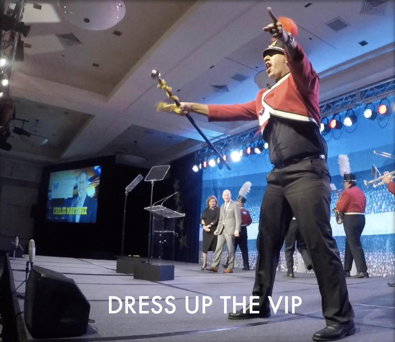 Dress Up VIP