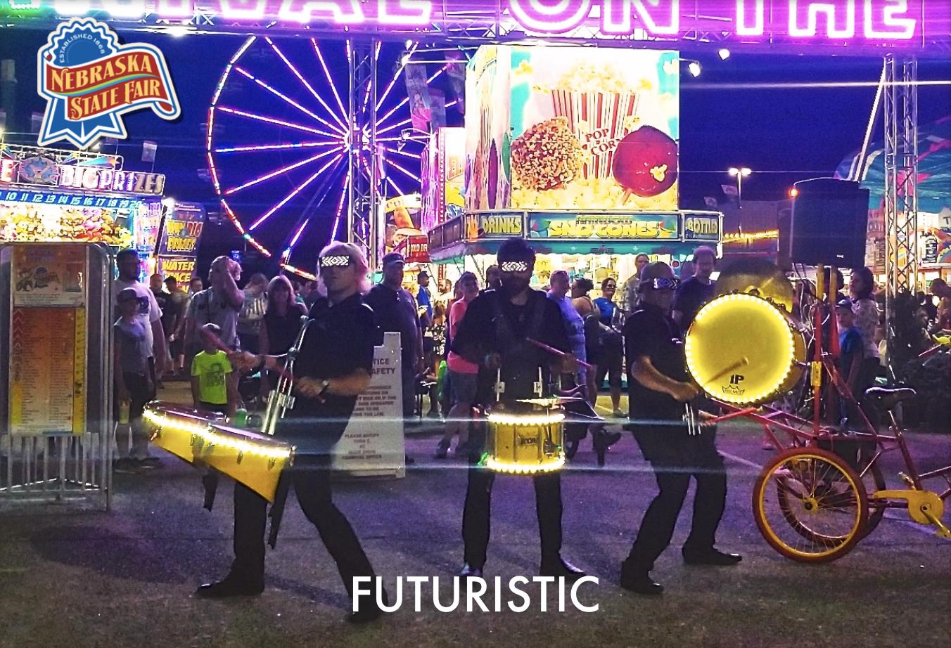 Fair Futuristic
