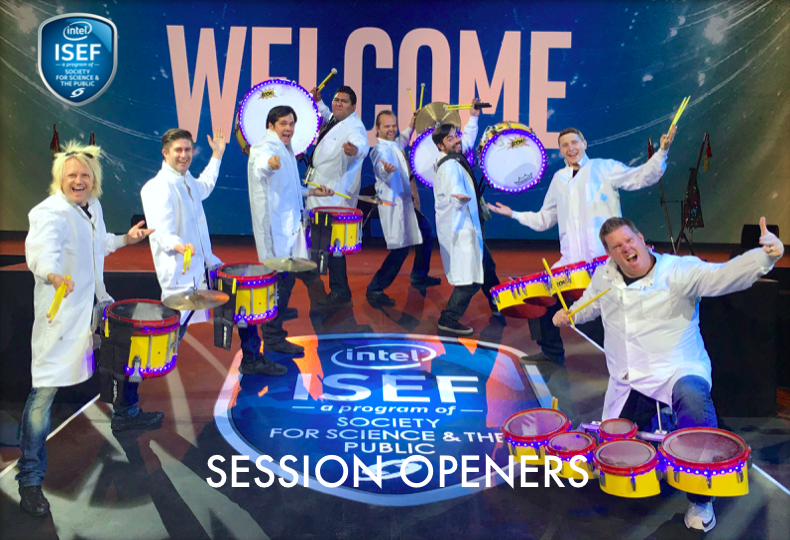 Session Openers