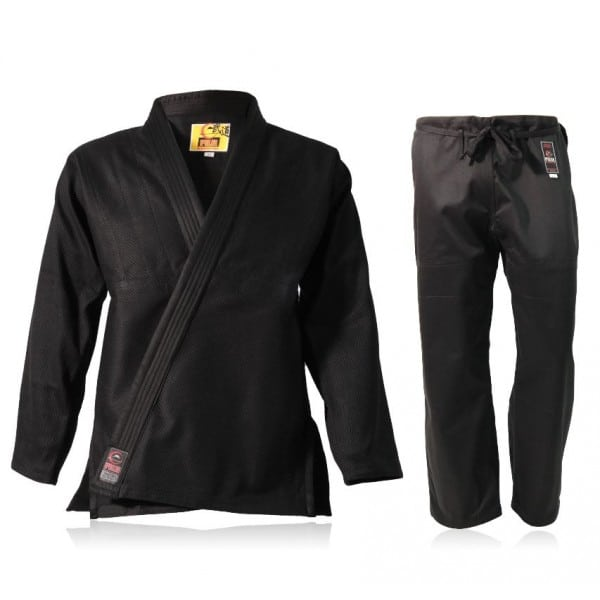 Kimonos/GI