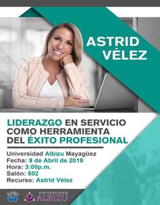 Liderazgo en Servicio como Herramienta del Éxito Profesional