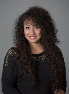 Vanessa Angelica Lopez