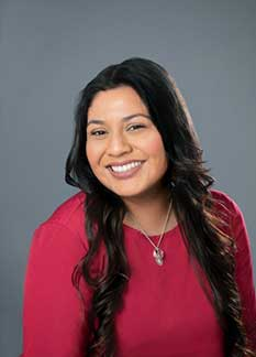 Alejandrina Sanchez