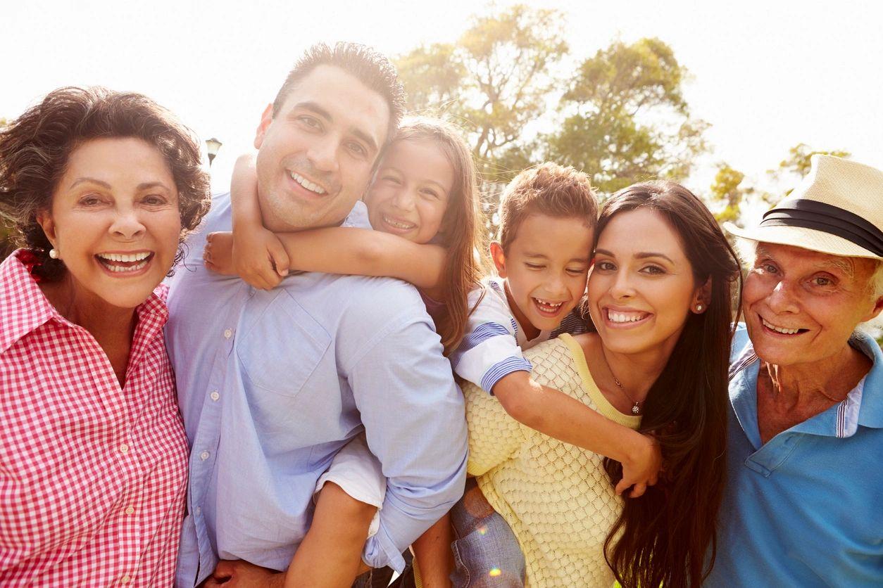 Sample Family Trip Itinerary