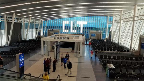 7 Tips for Breezing Through The Airport