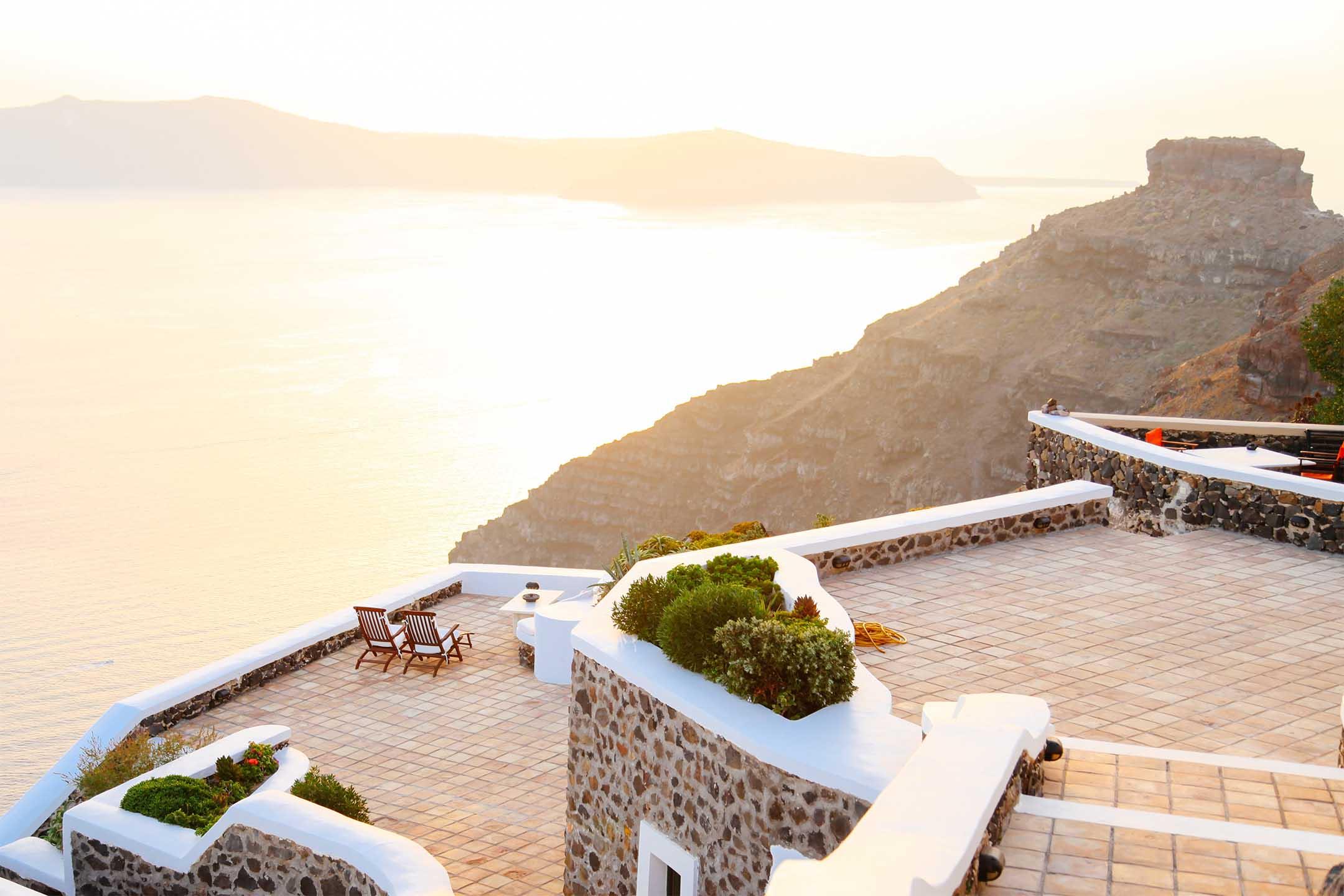 Bigger is Better: Villa Vacations