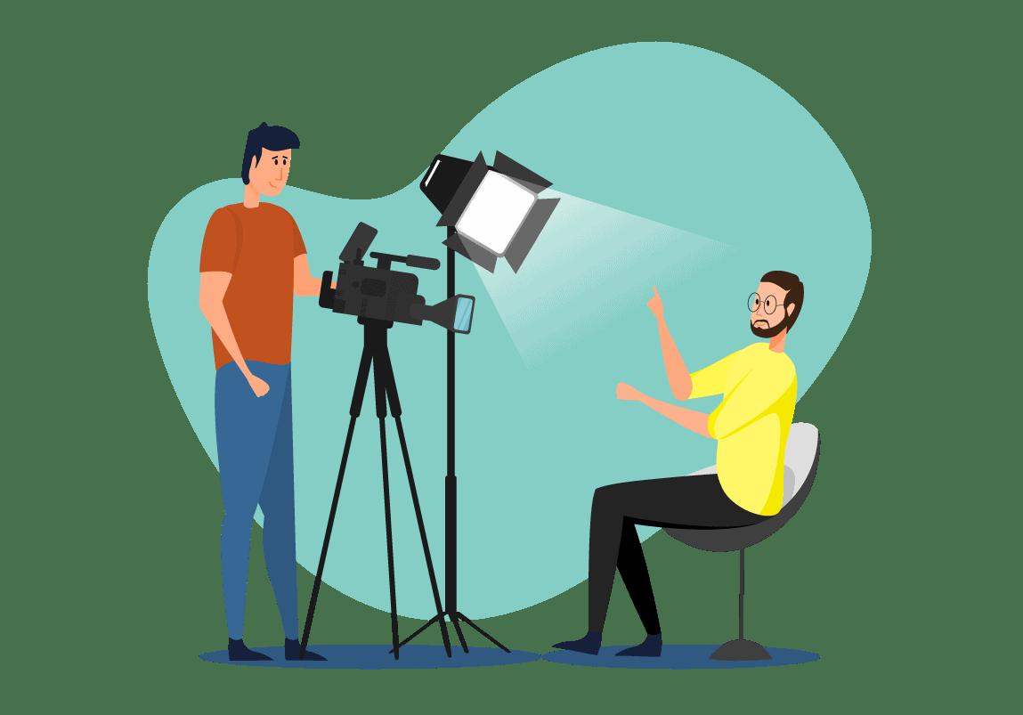 Cameraman, DOP