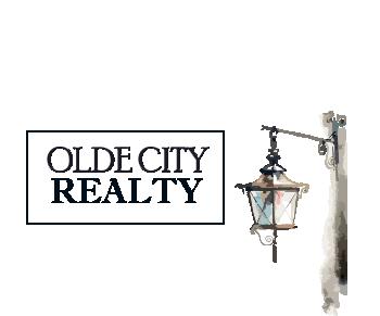 Logo olde city png
