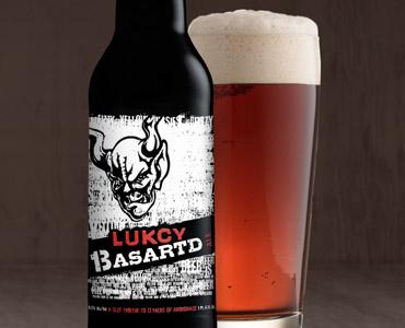 Lukcy Basartd Ale