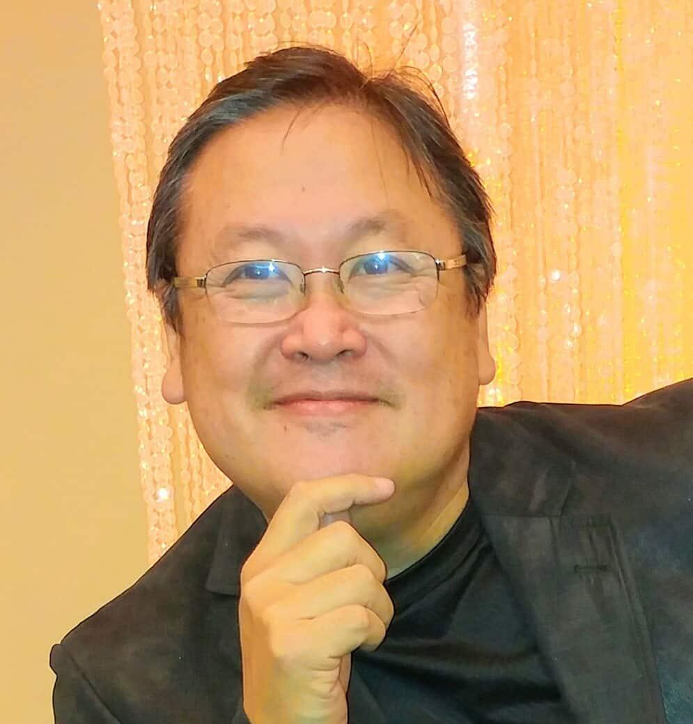 Jim Chong