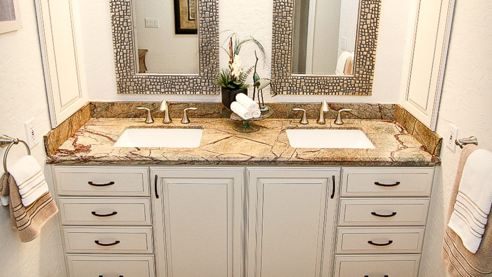 Counter-tops! Which one is right for you