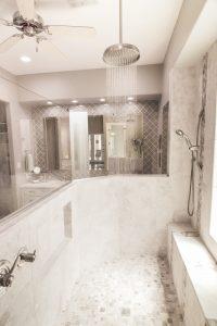 Conatser shower