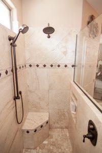 Gerke shower