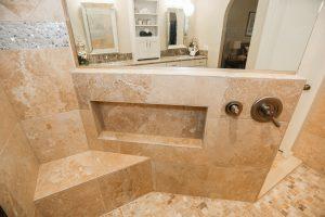 Hearl shower