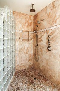 Rahill shower