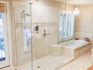 Roe Shower