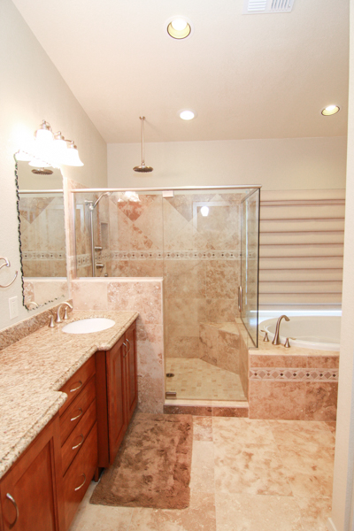 Creating your Traditional Bathroom