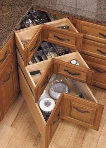Maximize your Kitchen Space and Functionality!