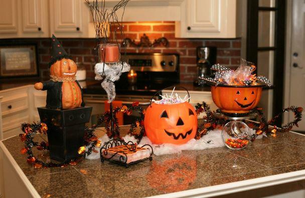 Time to Celebrate Halloween with Retro Pro!