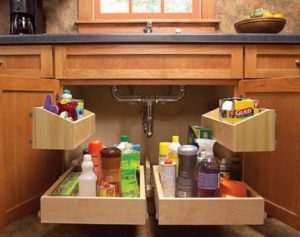 Kitchen Cooking and Cleaning Tips