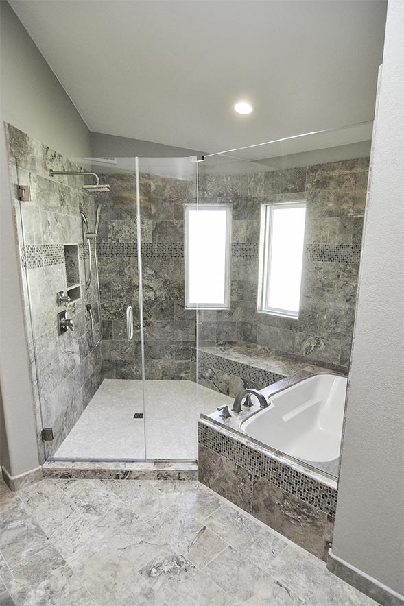 One of the best ways to improve your bathroom