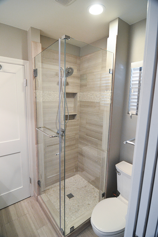 Make The Most Of Your Small Bathroom