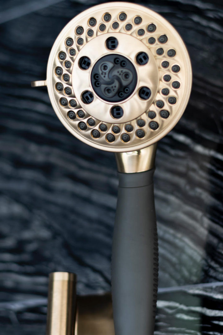 Showerheads Galore-Which One Is Right For Your Bathroom!