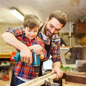 How To Teach Your Kids About Remodeling And Fixing Things Around The House