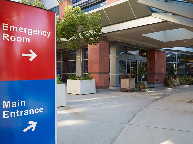 Florida Hospital Extinguisher Services
