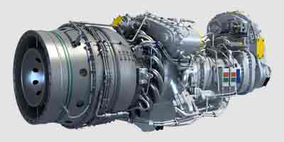 PT6 Engine Sales & Leasing