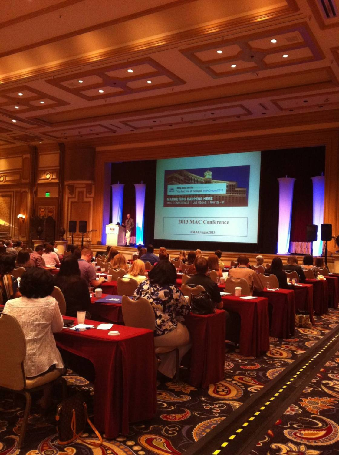 Marketing Association of Credit Unions Annual Conference
