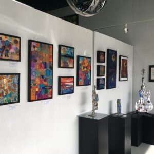 Art Gallery Shop