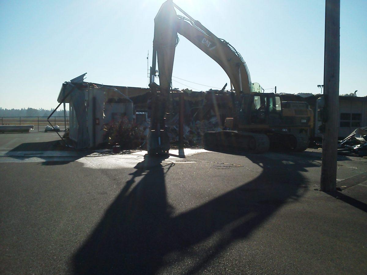 3 Kings Environmental Demolition Seattle, Washington