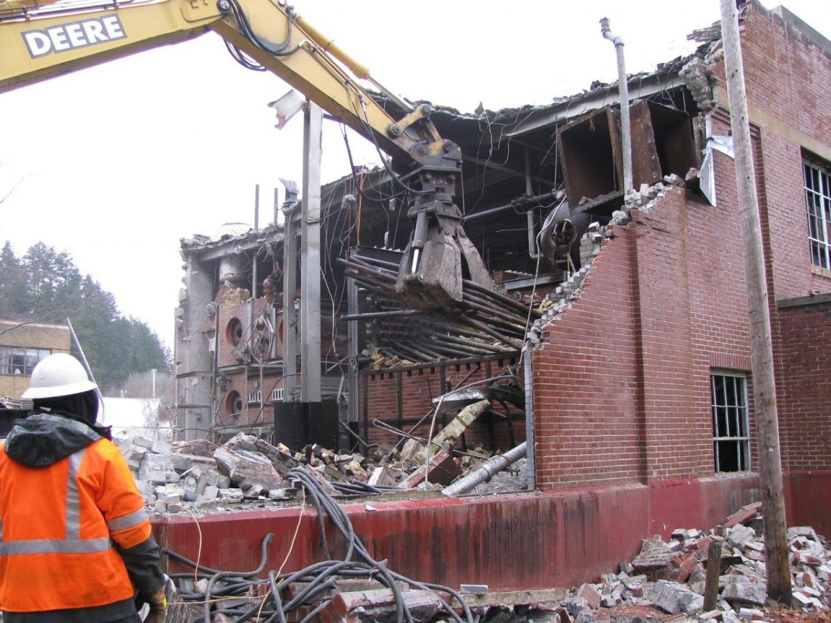 3 Kings Environmental Demolition Eugene, Oregon