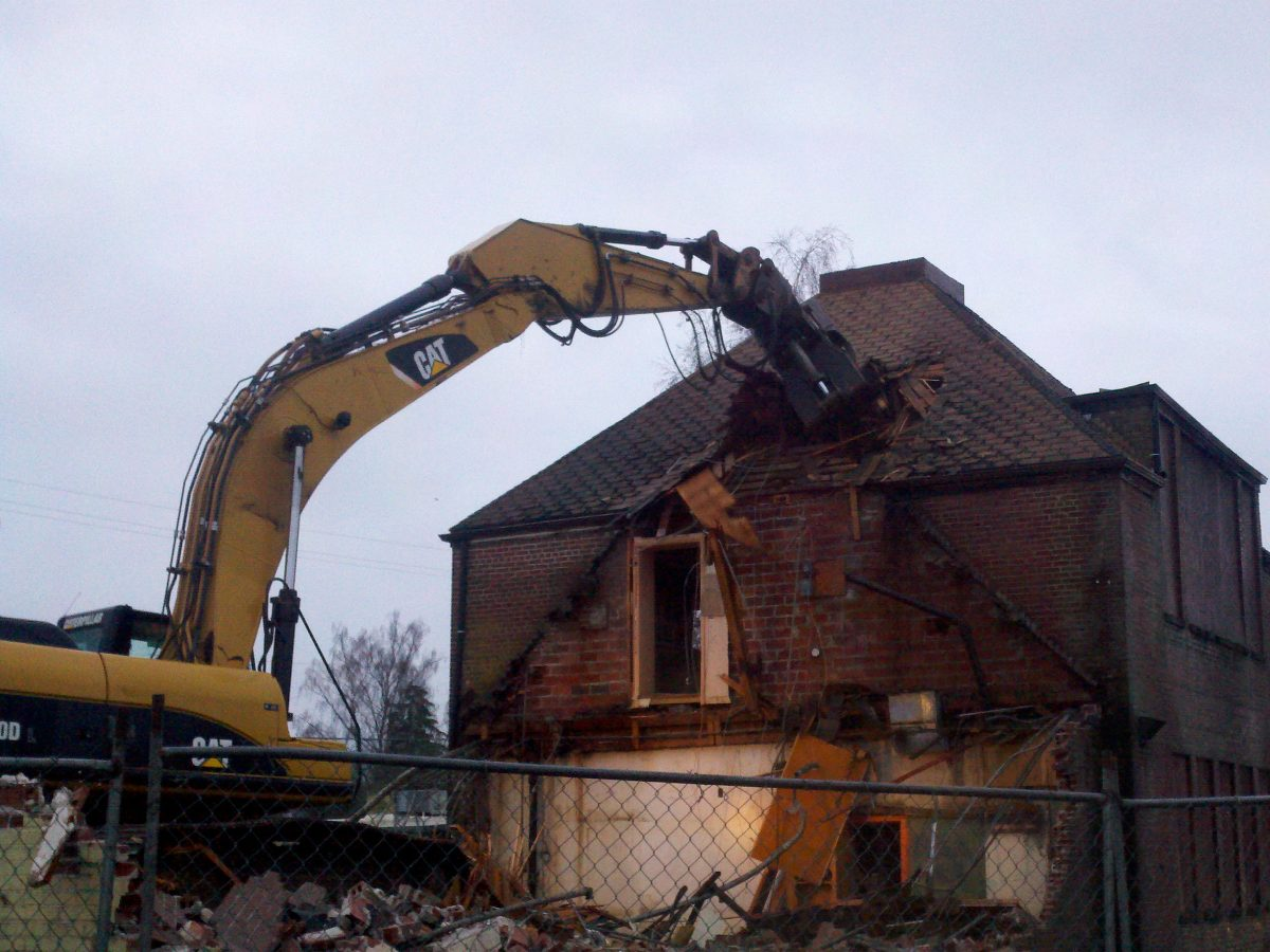 3 Kings Environmental Demolition and Abatement Salem, OR