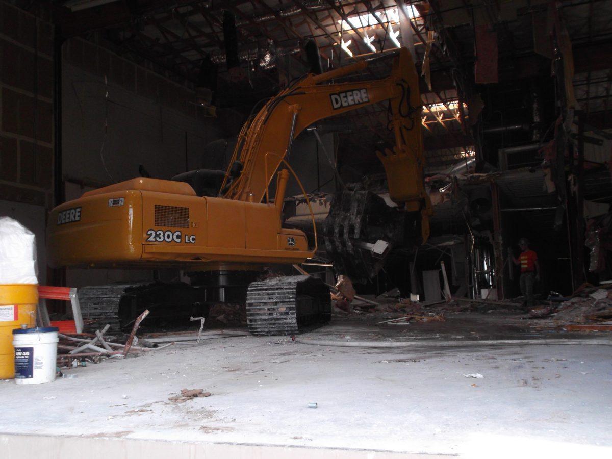 3 Kings Environmental Demolition Seattle, WA