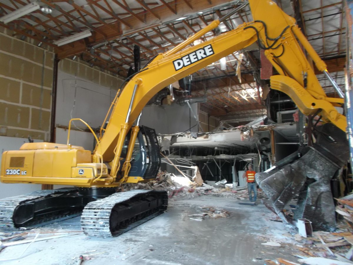 3 Kings Environmental Demolition Services Vancouver, WA
