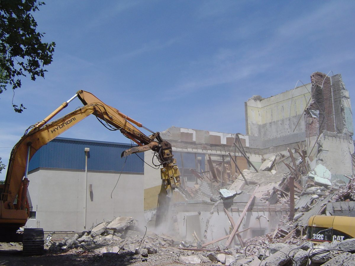 3 Kings Environmental Demolition Walla Walla, WA