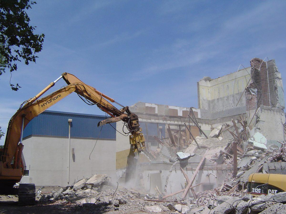 3 Kings Environmental Demolition Walla Walla, WA