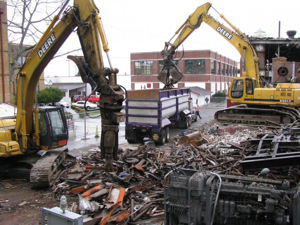 3 Kings Environmental Demolition Tacoma, WA