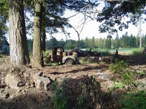 demolition, abatement, remediation, general contracting, UST & HOT decommissioning, environmental, crushing, and excavating services Walla Walla, WA