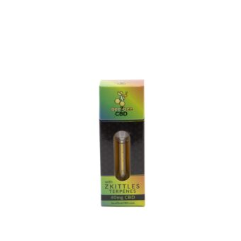 CBD Cartridge 40mg | beeZbee